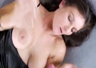 Ssexiest mommy will ride your cock